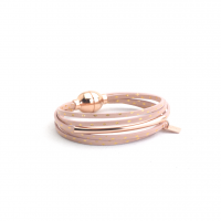 Bracelet mini-multiliens tube enfant