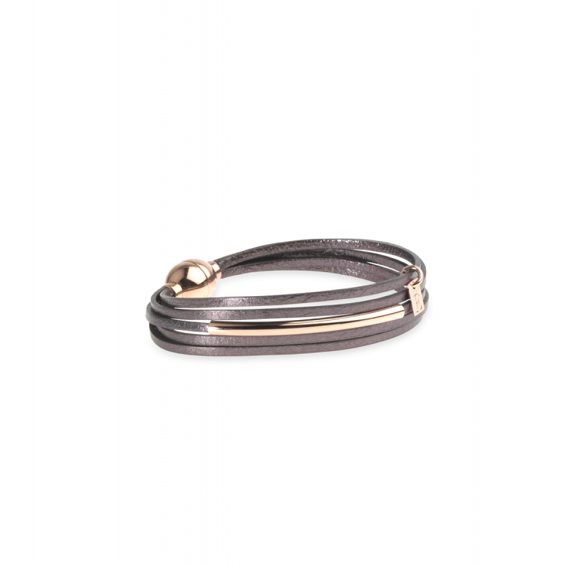 Bracelet mini multiliens tube