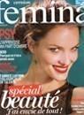 Fémina 7 Octobre 2012