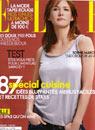 Elle Magazine mars 2008