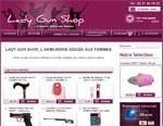 Lady Gun Shop
