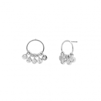 Boucles d'oreilles Magic