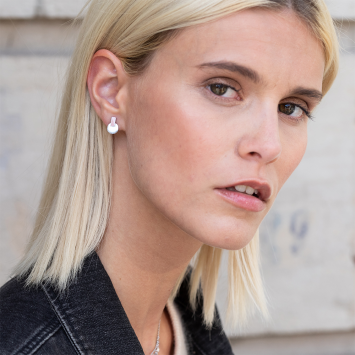 Boucles d'oreilles Audrey Ashley