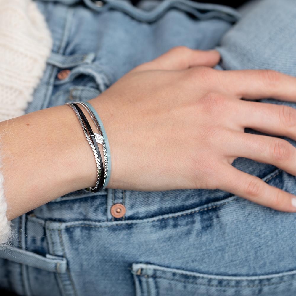 Bracelet Denise Mary Blue
