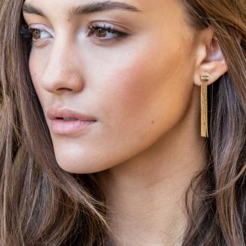 Boucles d'oreilles Marinette Back to Basic