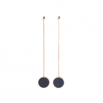 Boucles d'oreilles Elly Back to Basic