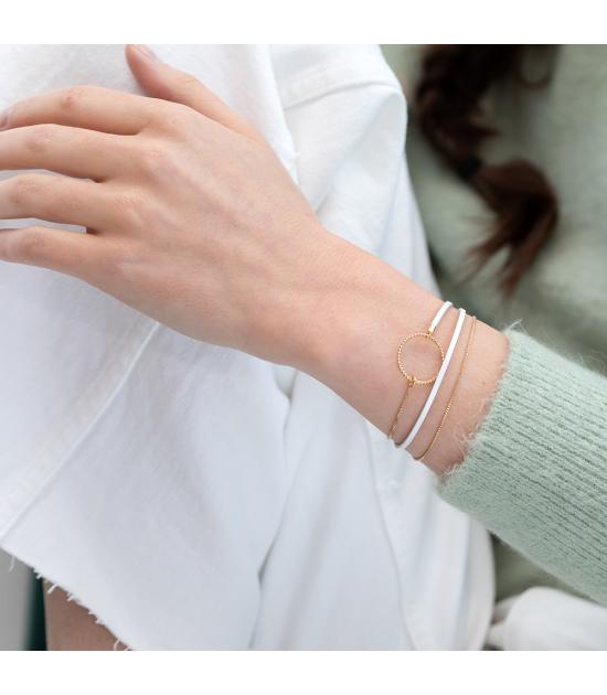 Bracelet Enchanté Optimist