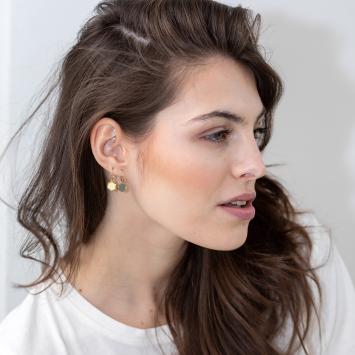 Boucles d'oreilles Chiara Optimist
