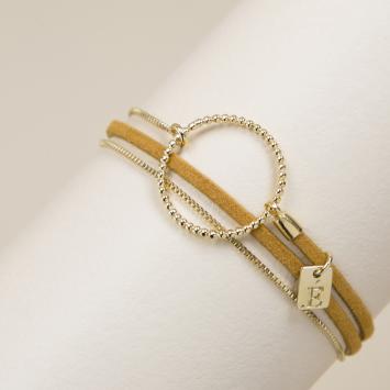 Bracelet Enchanté Wild Side