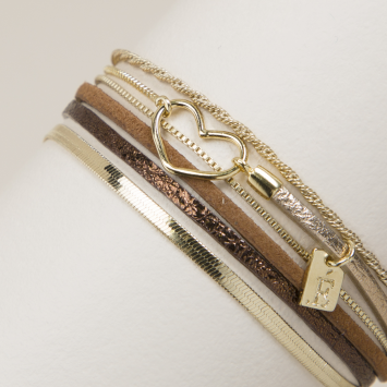 Bracelet Romantic