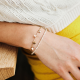 Bracelet Rayonnant
