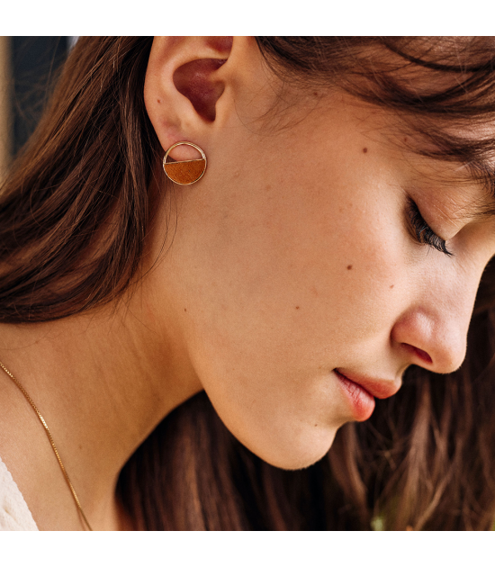 Boucles d'oreilles Joanna