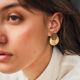 Boucles d'oreilles Nine