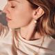 Boucles d'oreilles Elise Wild Side
