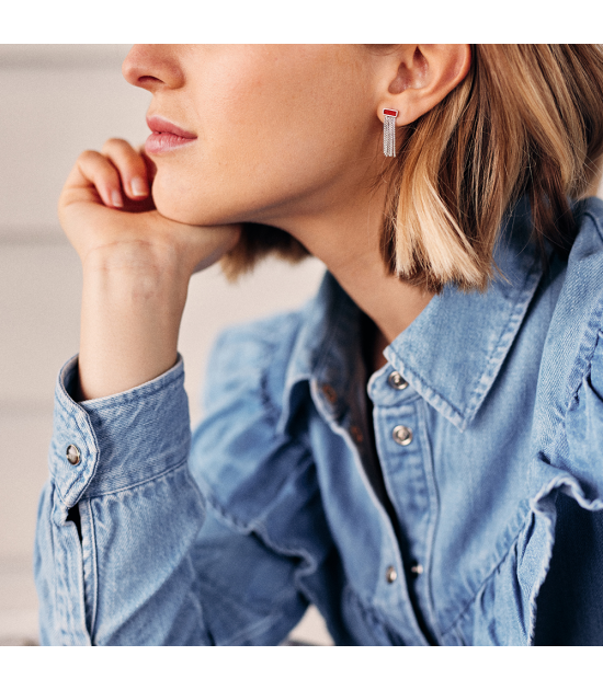 Boucles d'oreilles Mariko Liberté