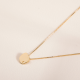 Collier Colombe