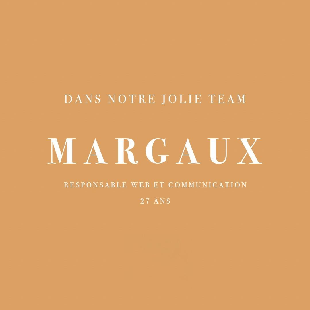 INTERVIEW DE MARGAUX